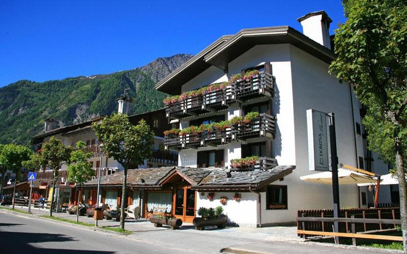 Hotel Les Jumeaux